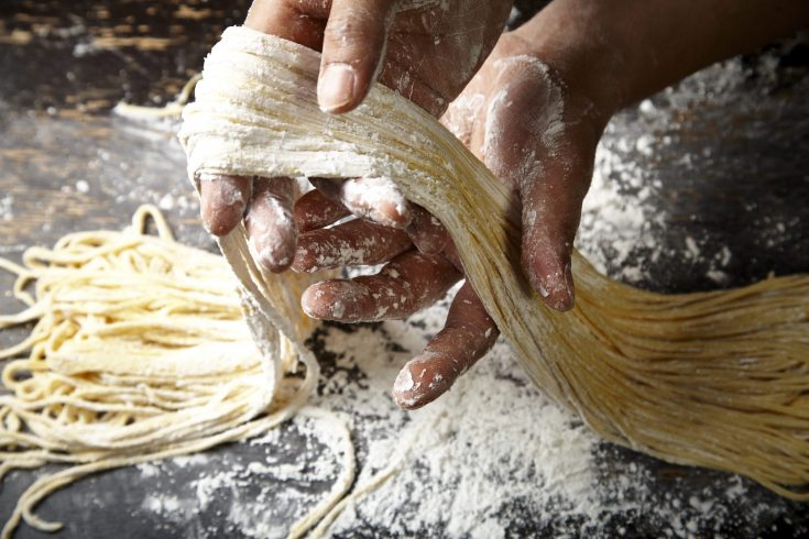 Piedmont Food Tours and Cooking Classes